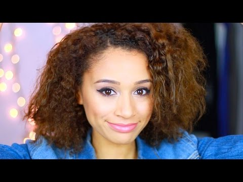 Video 10 Tips to Recover from Damaged Curly Hair