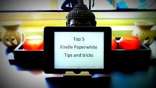 Top 5 Kindle Paperwhite Tips Every User Should Know | Guiding Tech
