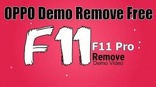 delete demo mode oppo a3s cph1803 - Видео