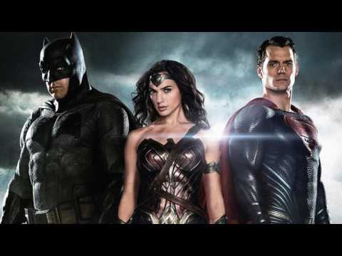 Soundtrack Batman v Superman: Dawn Of Justice (Theme Song) - Trailer Music Batman vs Superman