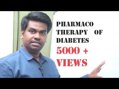 Vitamin für Diabetiker
