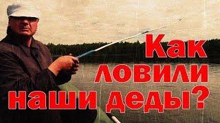 Ловля рыбы на колеблющиеся блёсна