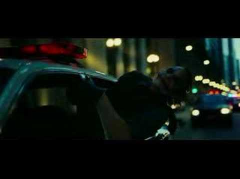 The Dark Knight Official Theatrical Trailer