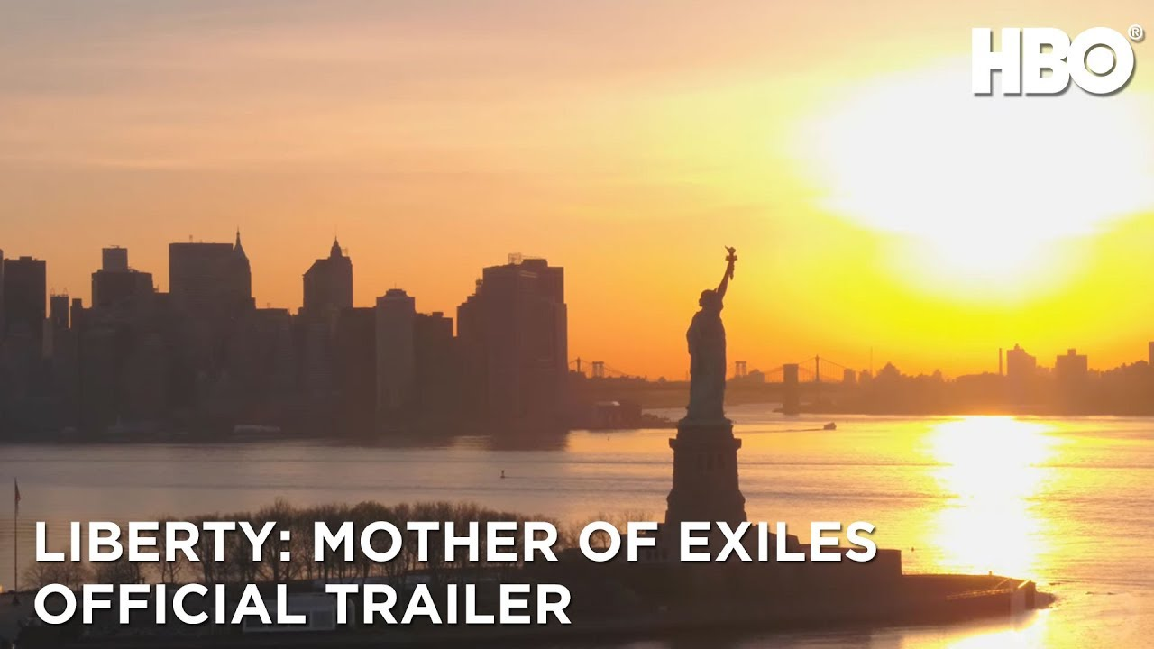 Liberty: Mother of Exiles, 2019