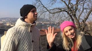 O5&Radeček ft. Mária Čírová - Vloupám Se (Trailer)