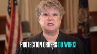 Protection Orders Do Work: How to Obtain a Civil Protection Order (2016)