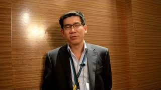 Interview of Prof Roger Foo (NUS) at the CCMR 2013