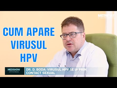 Cancer from hpv symptoms