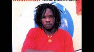 Bushman - Fire Bun A Weak heart