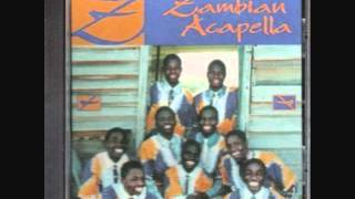 Ba Jesu Bakubola (Jesus is Coming Back)-Zambian Acapella