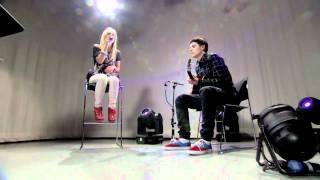 Turn My Swag On - Alexa Goddard (Video)
