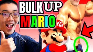 .. Game Theory: Super Mario Odyssey's GIANT Problem (Nintendo) 🆁🅴🅰🅲🆃