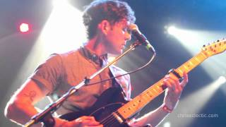 The Antlers - Putting The Dog To Sleep (Live in Toronto 14.06.11)