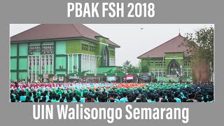 Download Video AfterMovie PBAK FSH UIN Walisongo 2018 MP3 3GP MP4