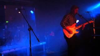 MakeSense! - Complications (live @ Elektronen)