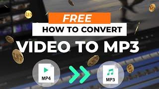 2021   How To Convert  To Mp3  , Mov, Avi, Wmv, M4v, Mkv, Flv...