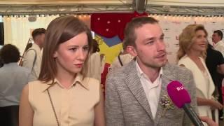 Александр Петров и Ирина Старшенбаум рассказали о совместной жизни