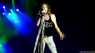 Aerosmith - Jaded (Live São Paulo, Brasil 2010) HD