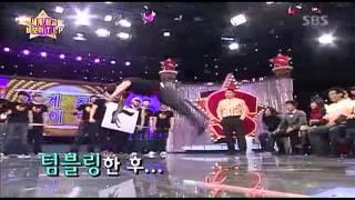 [T.I.P] SBS 스타킹 42회 출연