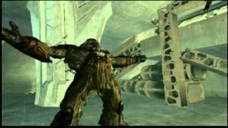 Star Wars: Republic Commando - Ash Clones