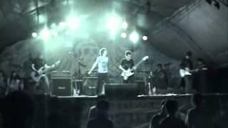 ARAZI band - awake (GODSMACK)