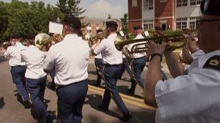 Kentucky Farm Bureau's Bluegrass & Backroads : The Great American Brass Band Festival