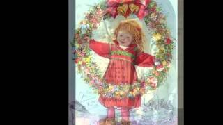 Joy To the World - Folk Angel