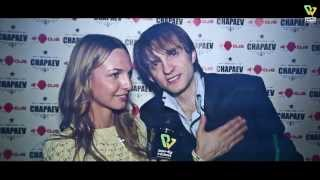 День рождения великого DJ Шевцова в Chapaev Bar!