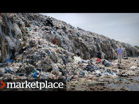 Tracking your plastic: Exposing recycling myths (2019)