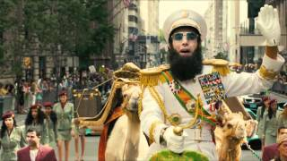 Top 5 Funny Movie Trailer's of 2012
