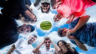Last to Leave Circle Wins $10,000 (TikTok Circle Challenge)