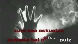 Lau Teilatu (Itoiz)