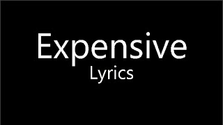 Expensive - Todrick Hall (Lyrics) - Straight Outta Oz