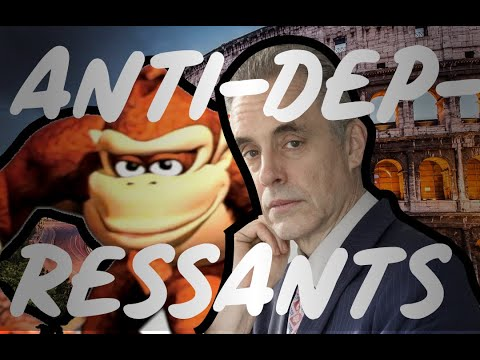 Every leftist critique on Jordan Peterson is wrong