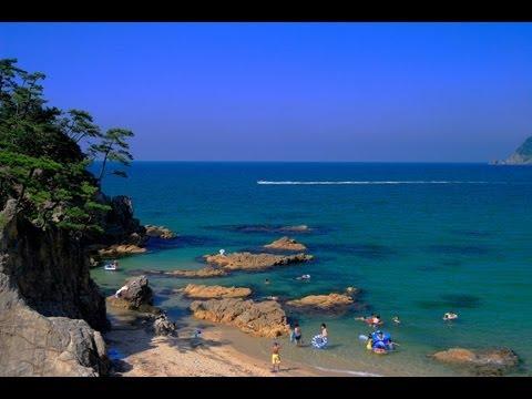 夏、透明度日本トップクラスの海で遊ぶ!