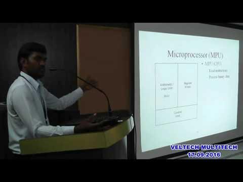 Vel Tech Multi Tech Dr. Rangarajan Dr. Sakunthala Engineering College video cover2