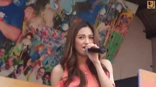 Right Where You Belong - Julie Anne San Jose