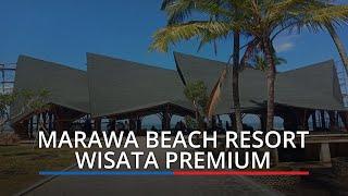 Marawa Beach Resort akan Jadi Tempat Wisata Premium di Kota Padang, Dibuka Lebaran 2021