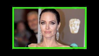 Жуткий кризис из-за развода добивает Джоли   TVRu
