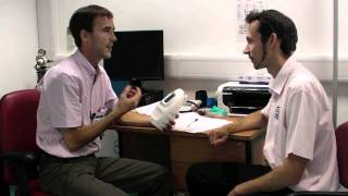 How do we test for Asthma - Part 2 Nitric Oxide Test