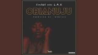 Obianuju (feat. L.A.X)