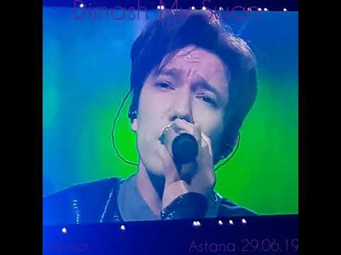 Download Dimash Arnau Concert Little And Lovely Dimash Fan Cam Video