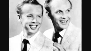 Louvin Brothers - Plenty Of Everything But You