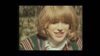 Marianne Faithfull 1976 Interview (RTÉ Archives)