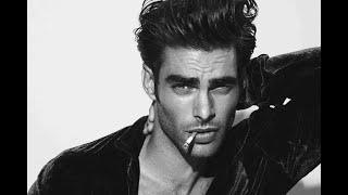 Male Model: JON KORTAJARENA | RUNWAY COMPILATION