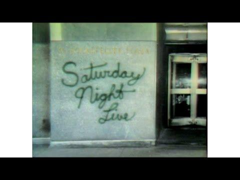 Bob Dylan - Gotta Serve Somebody LIVE SNL, 1979