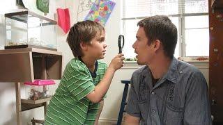 Chlapectví (2014) - oficiální trailer