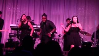 Paradigm Party Band at Little Black Dress Party 2017 - What a night!