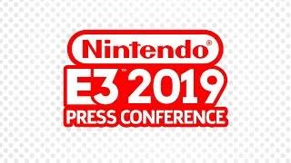 FULL Nintendo Direct E3 2019 Press Conference