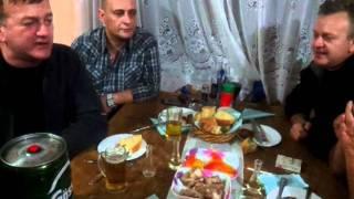Barabe Mićo i Rašo - potrkuše